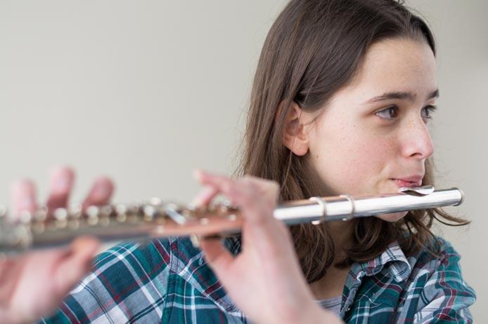 Scuola di Musica principiante