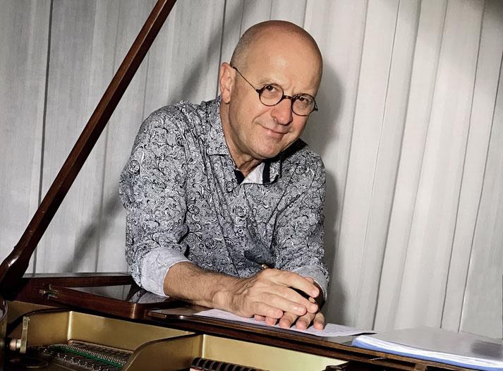Insegnante Lorenzo Cipriano